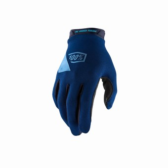 RIDECAMP Gloves Navy