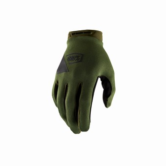 RIDECAMP Gloves Fatigue