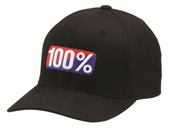 CLASSIC X-Fit FlexFit®Hat Black
