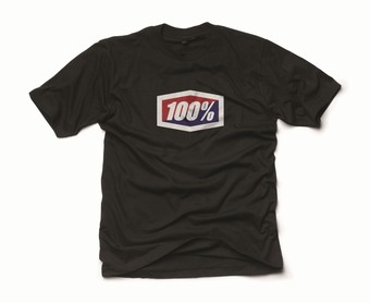 OFFICIAL T-shirt Black