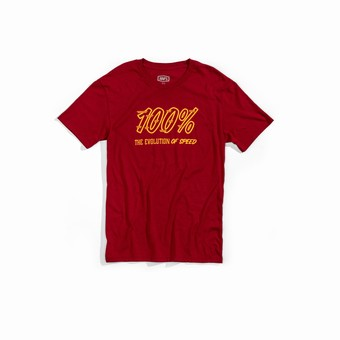 SPEEDCO T-shirt Brick