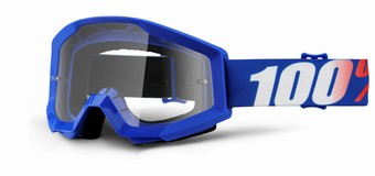 STRATA Goggle Nation - Clear Lens