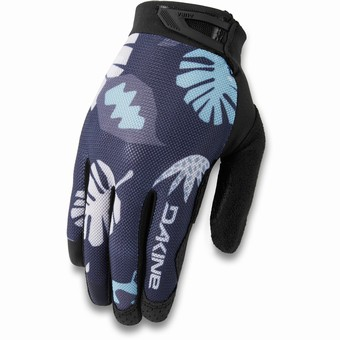 WOMENS AURA GLOVE, Abstractpalm