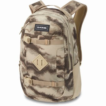 URBN MISSION PACK 18L, Ashcroftcamo