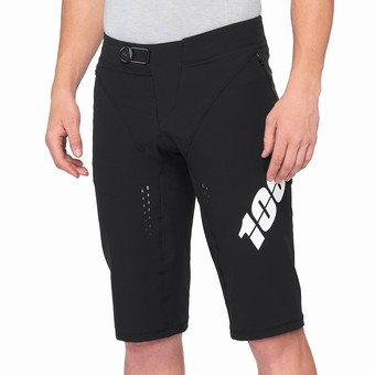 R-CORE X Shorts Black