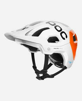 Tectal Race SPIN NFC Hydrogen White/Fluorescent Orange AVIP