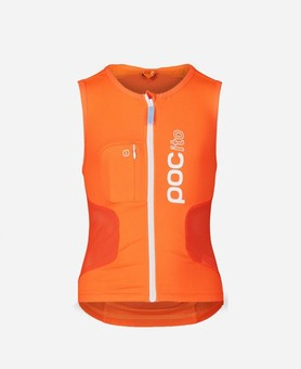 POCito VPD Air Vest Fluorescent Orange