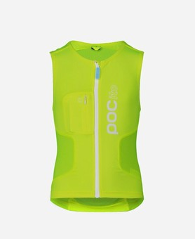 POCito VPD Air Vest Fluorescent Yellow/Green