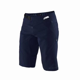 AIRMATIC Shorts Navy