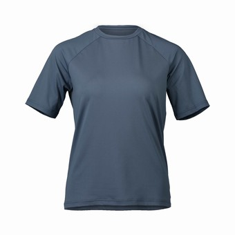 Essential MTB W's Tee Calcite Blue