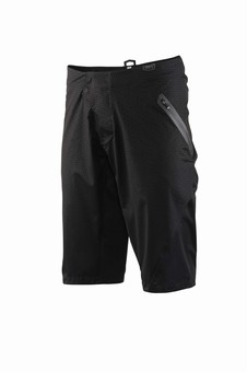 HYDROMATIC Shorts Black Fade