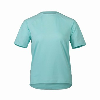 Essential MTB W's Tee Light Kalkopyrit Blue