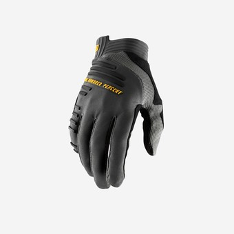 R-CORE Gloves Charcoal
