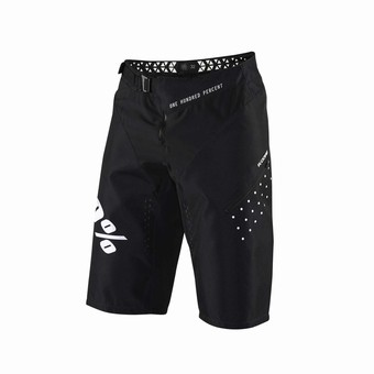 R-CORE Shorts Black