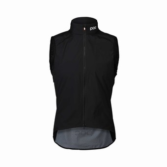 Pure-Lite Splash Gilet Uranium Black