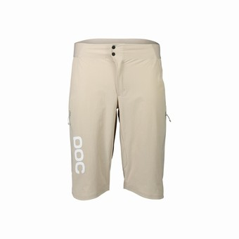Guardian Air shorts Light Sandstone Beige