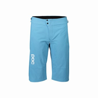 Essential MTB W's Shorts Light Basalt Blue