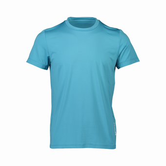 M's Reform Enduro Light Tee Light Basalt Blue