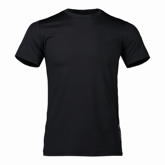 M's Reform Enduro Light Tee Uranium Black