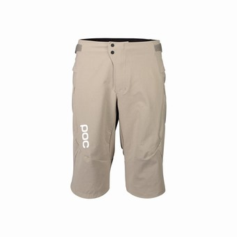 M's Infinite All-mountain shorts Moonstone Grey