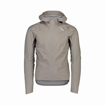M's Signal All-weather jacket Moonstone Grey