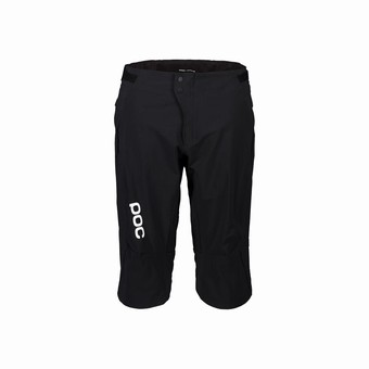 W's Infinite All-mountain shorts Uranium Black