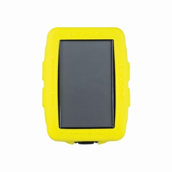 1-GPS-COVER-V116-MEGA XL GPS COVER YELLOW