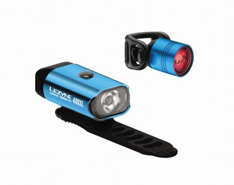 1-LED-24P-V210-MINI DRIVE 400 / FEMTO DRIVE PAIR BLUE/HI GLOSS