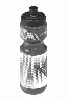 1-WB-FLWB-V119M-FLOW BOTTLE 750  SMOKE GREY