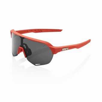 61003-068-57-S2 - Soft Tact Coral - Smoke Lens