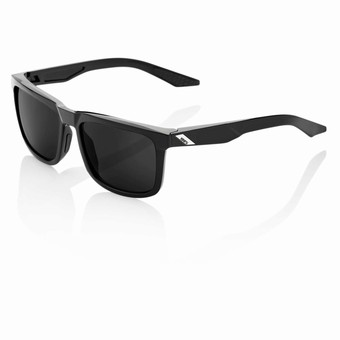 61029-001-47-BLAKE - Polished Black - Grey PEAKPOLAR Lens