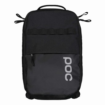 PC200831002ONE1-Daypack 25 L Uranium Black one size