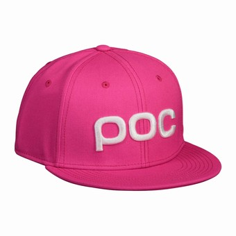 PC600501725ONE1-POC Corp Cap Rhodonite Pink ONE