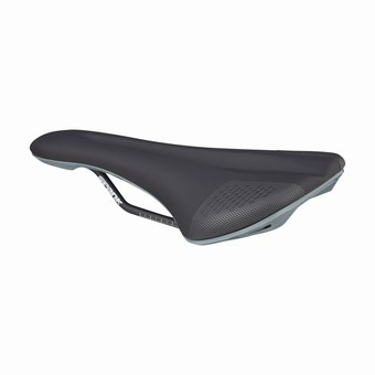OOZY 280 Saddle Black Grey