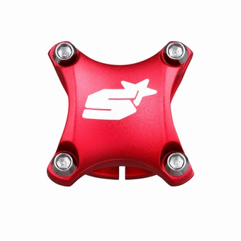 SPIKE Race 2 Stem, 35mm Red